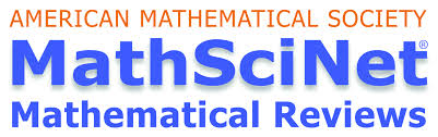 Logo Mathscinet